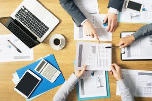 Консультация бухгалтера мытищи какие действия после регистрации ооо в налоговой